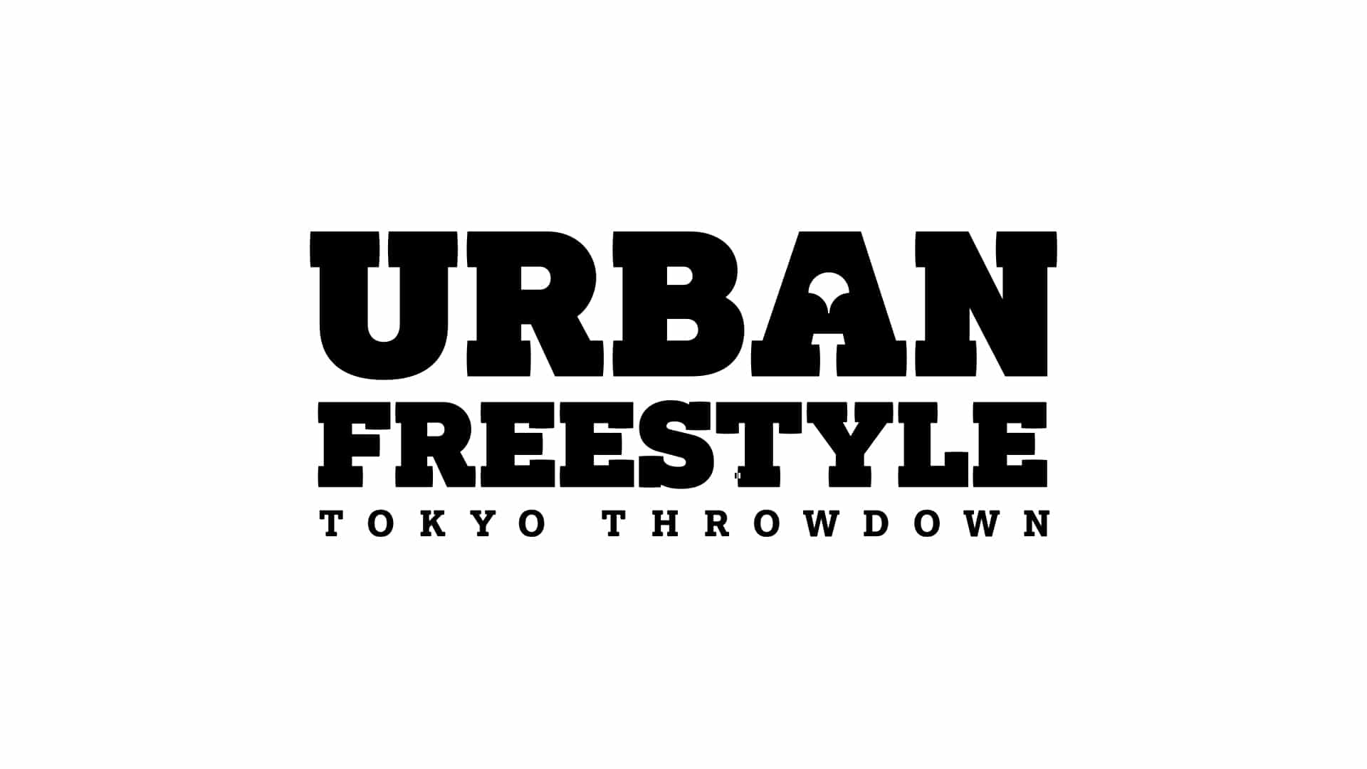 Title Lockup Urban Freestyle