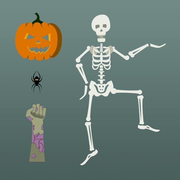 Assets Hamlets Halloween