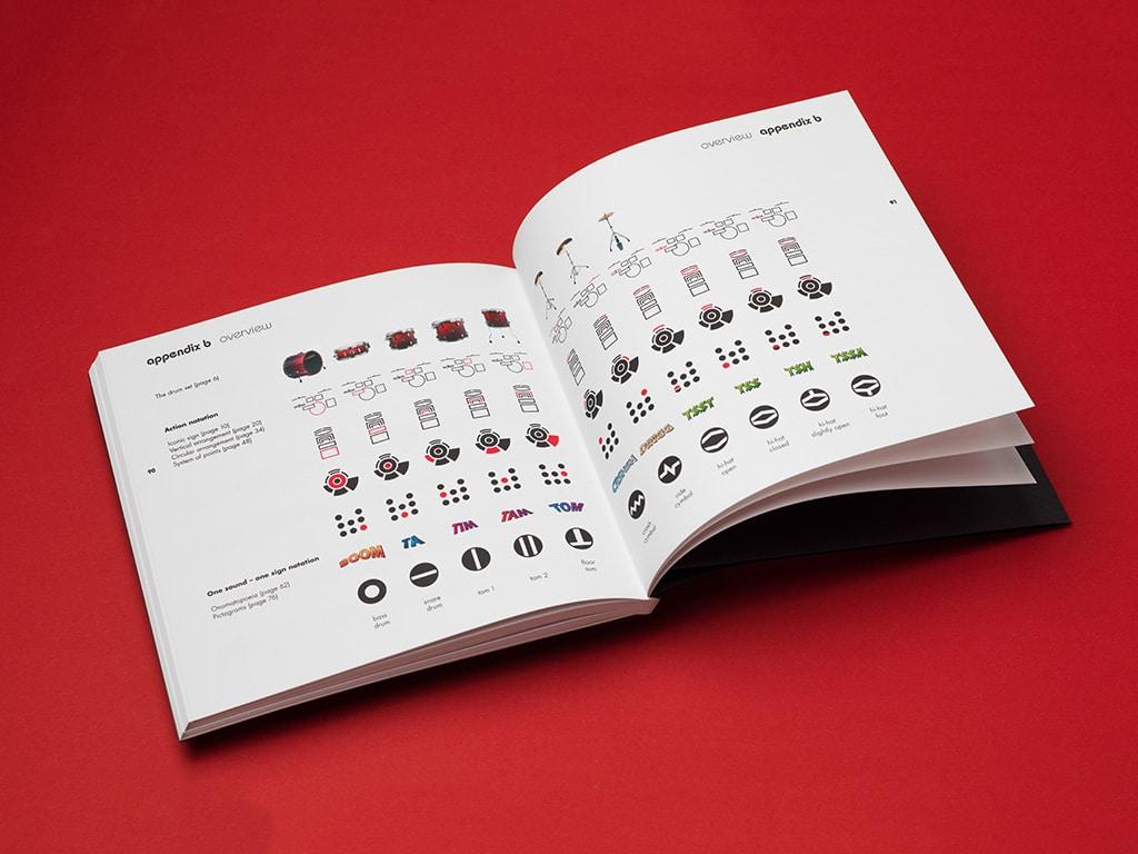 Buch drumatic
