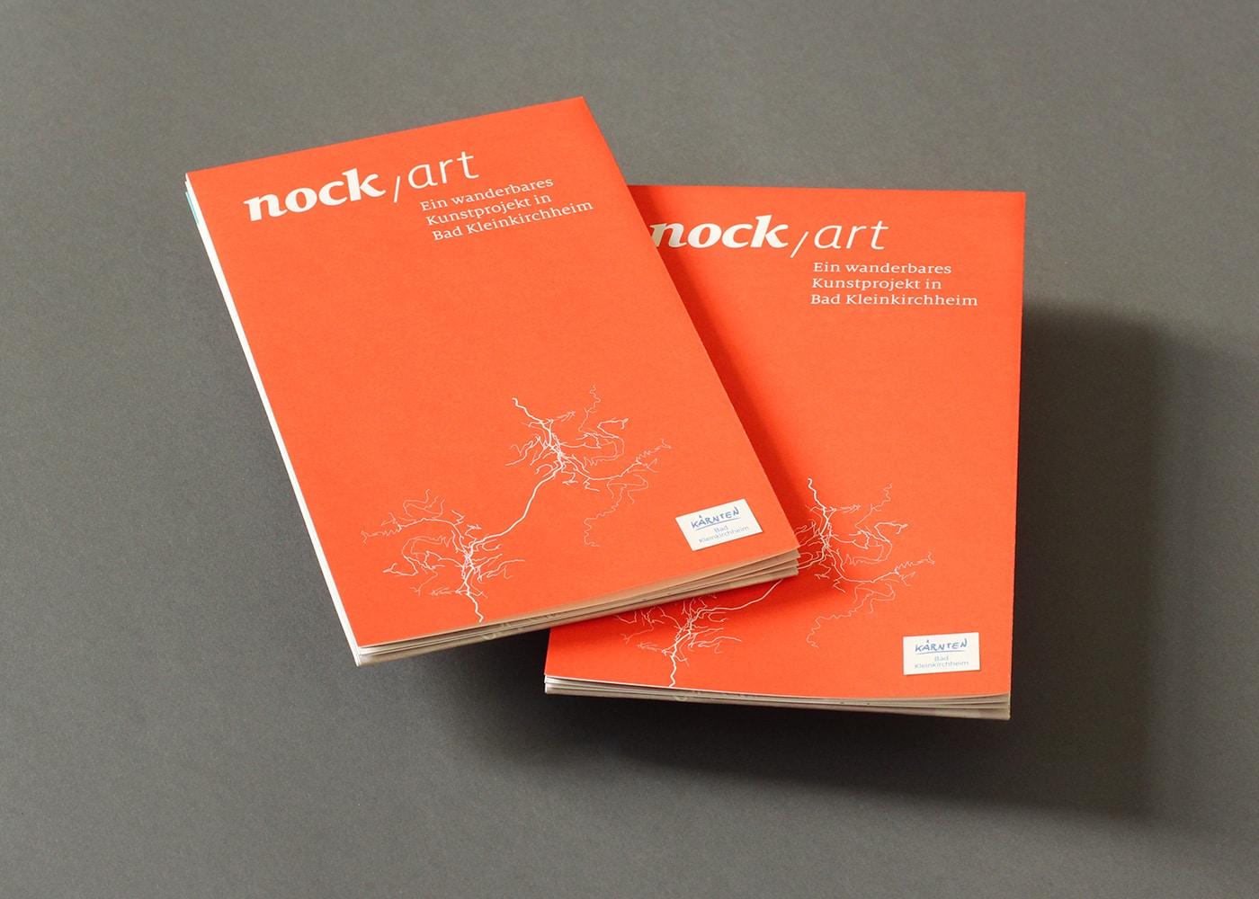 nock/art Wanderkarte