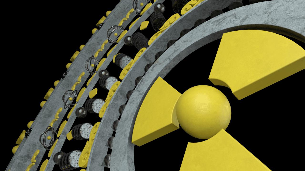 Nuclear Lies Still Frame