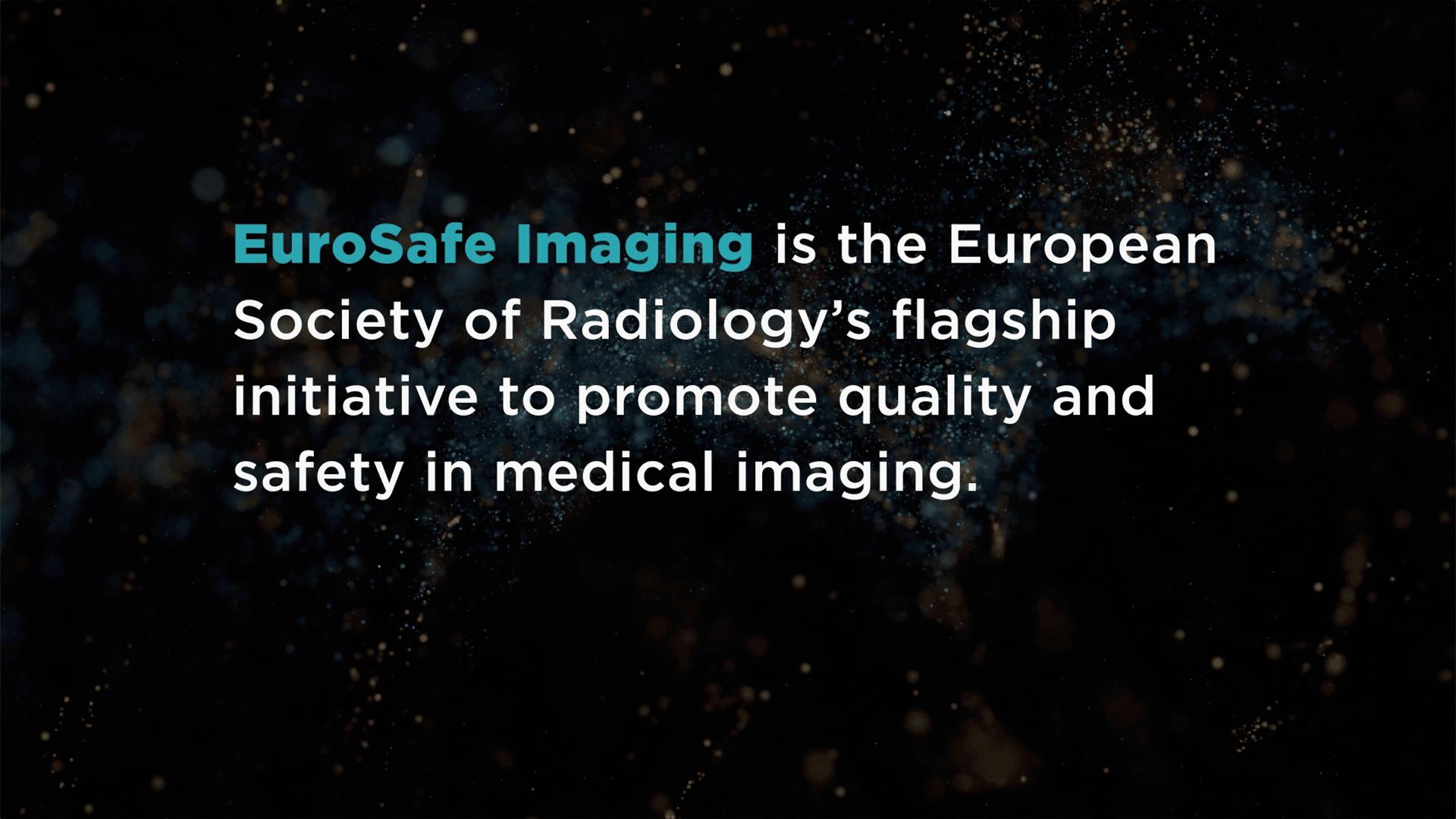 Eurosafe Imaging