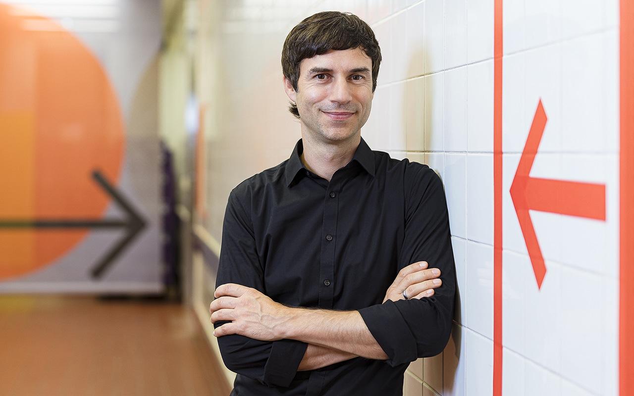 Porträt René andritsch